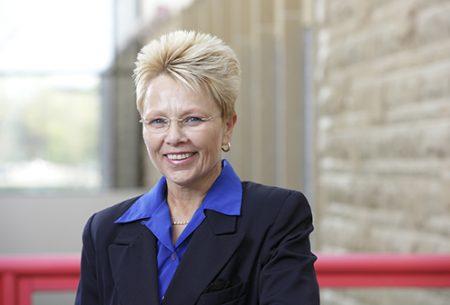 Dr. Sherrilene Classen