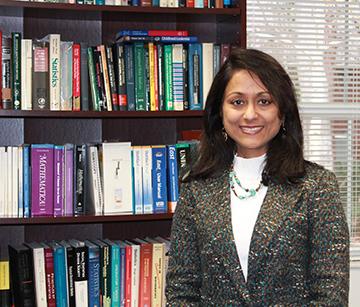 Dr. Meenakshi Devidas