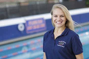 Anna-Liisa Pold, MOT student