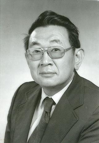 Howard Suzuki