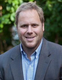 Dr. Michael von Fricken