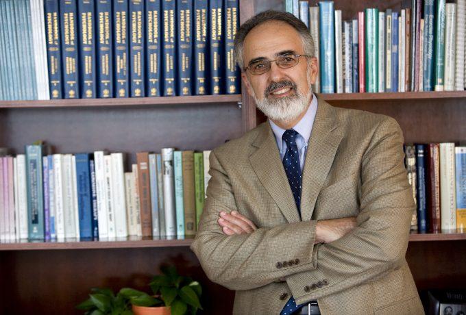 Michael Perri